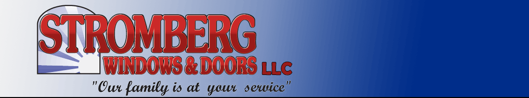 Stromberg Windows & Doors llc Logo